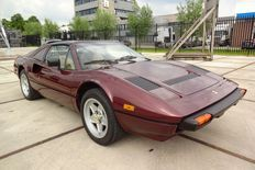 Ferrari - 308 GTS QV (Quattrovalvole) Targa - 1985