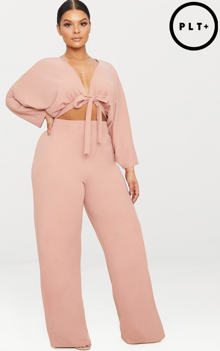 Plus Dusty Coral Drawstring Joggers Pretty Little Thing Classic Sale Online Factory Outlet Sale Online Free Shipping Professional Free Shipping 2018 PAcLhcoiNZ