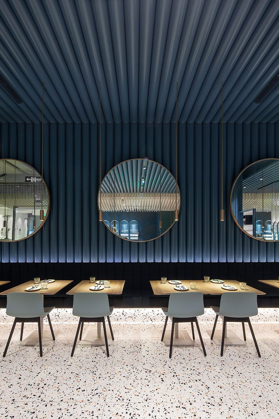 Meet Le Blossom A Japanese Restaurant In Montreal Designed By
