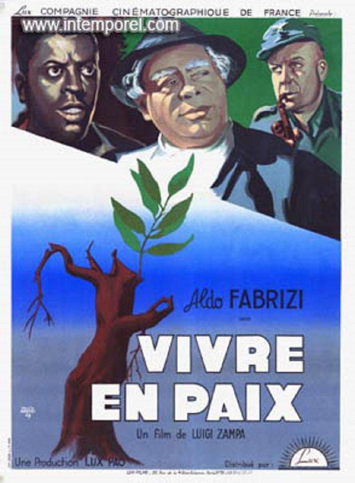 1947 VIVRE EN PAIX