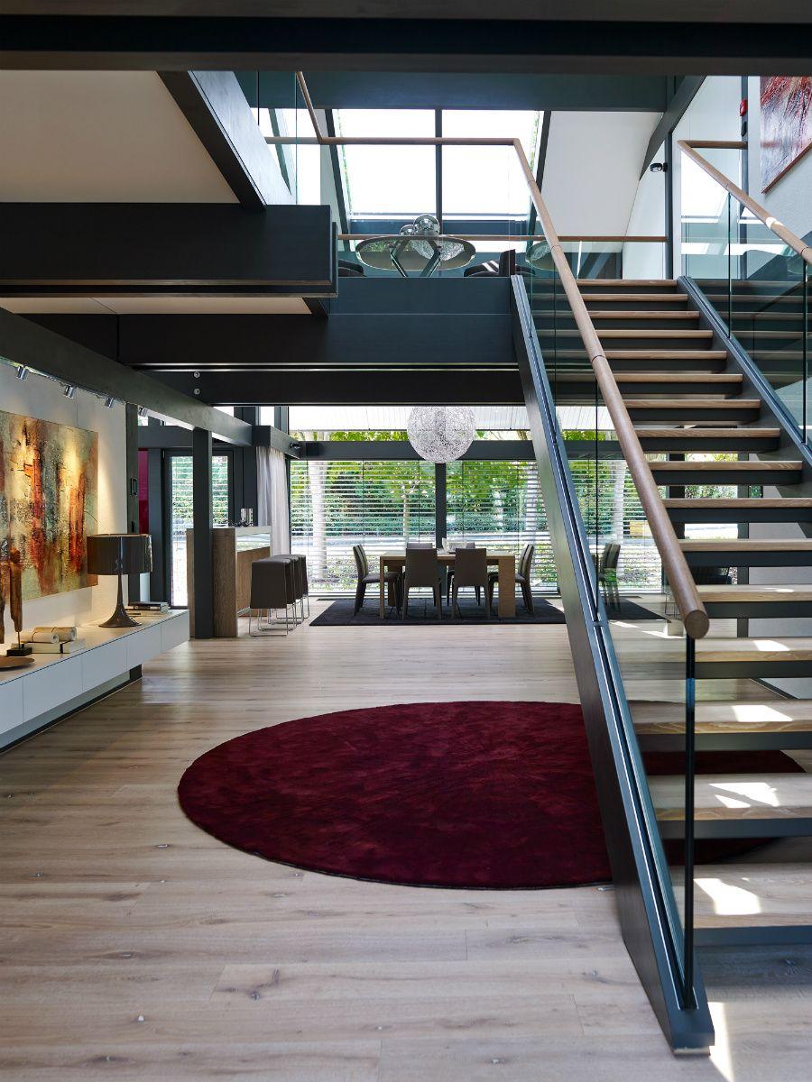 As 25 melhores ideias de casas prefabricadas espa a no - Casa de madera espana ...