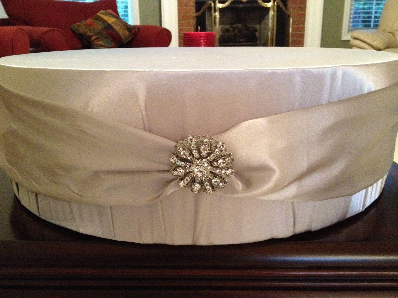 Items Similar To 18 X 6 Wedding Cake Stand On Etsy
