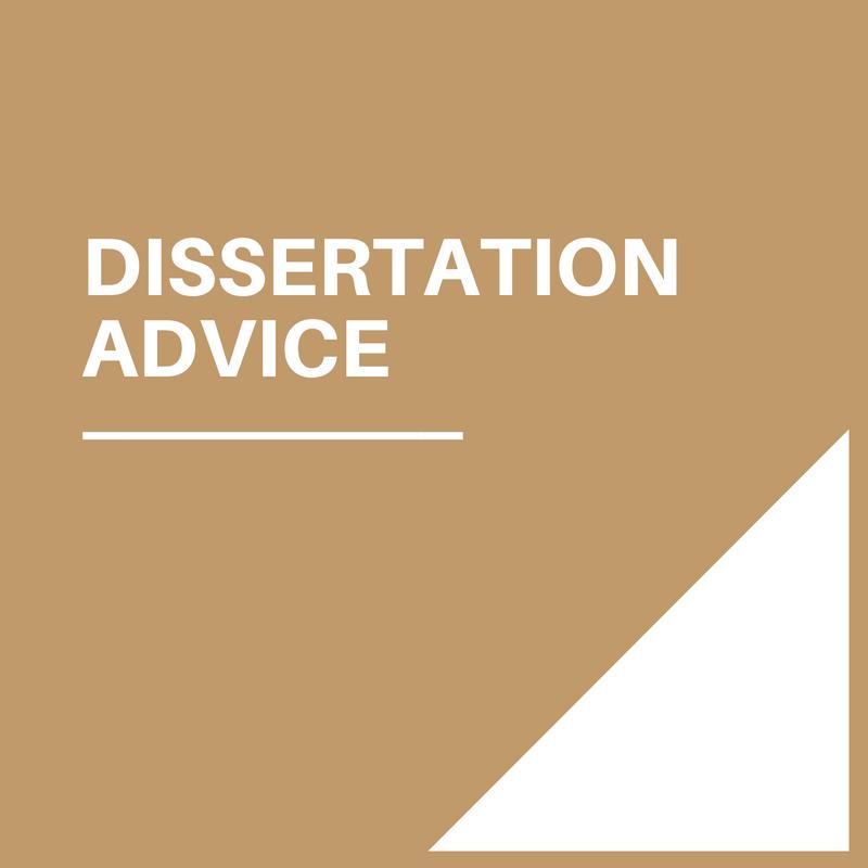 Dissertation advisor gifts
