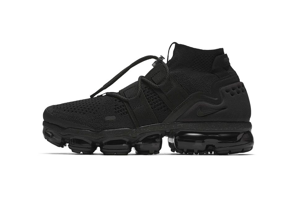 Nike Introduces The All New Air Vapormax Flyknit Utility Sneakers Men Sneakers Sneakers Fashion