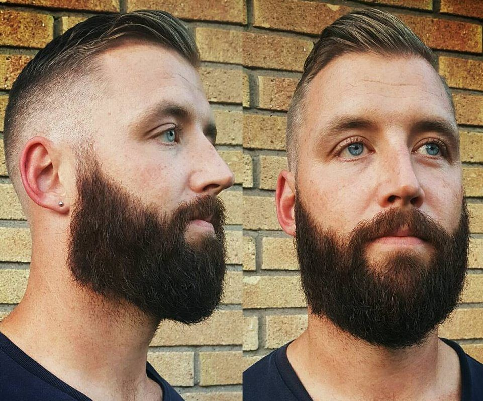 Comb Over Fade Haircuts Pinterest Fade Haircut Haircuts And