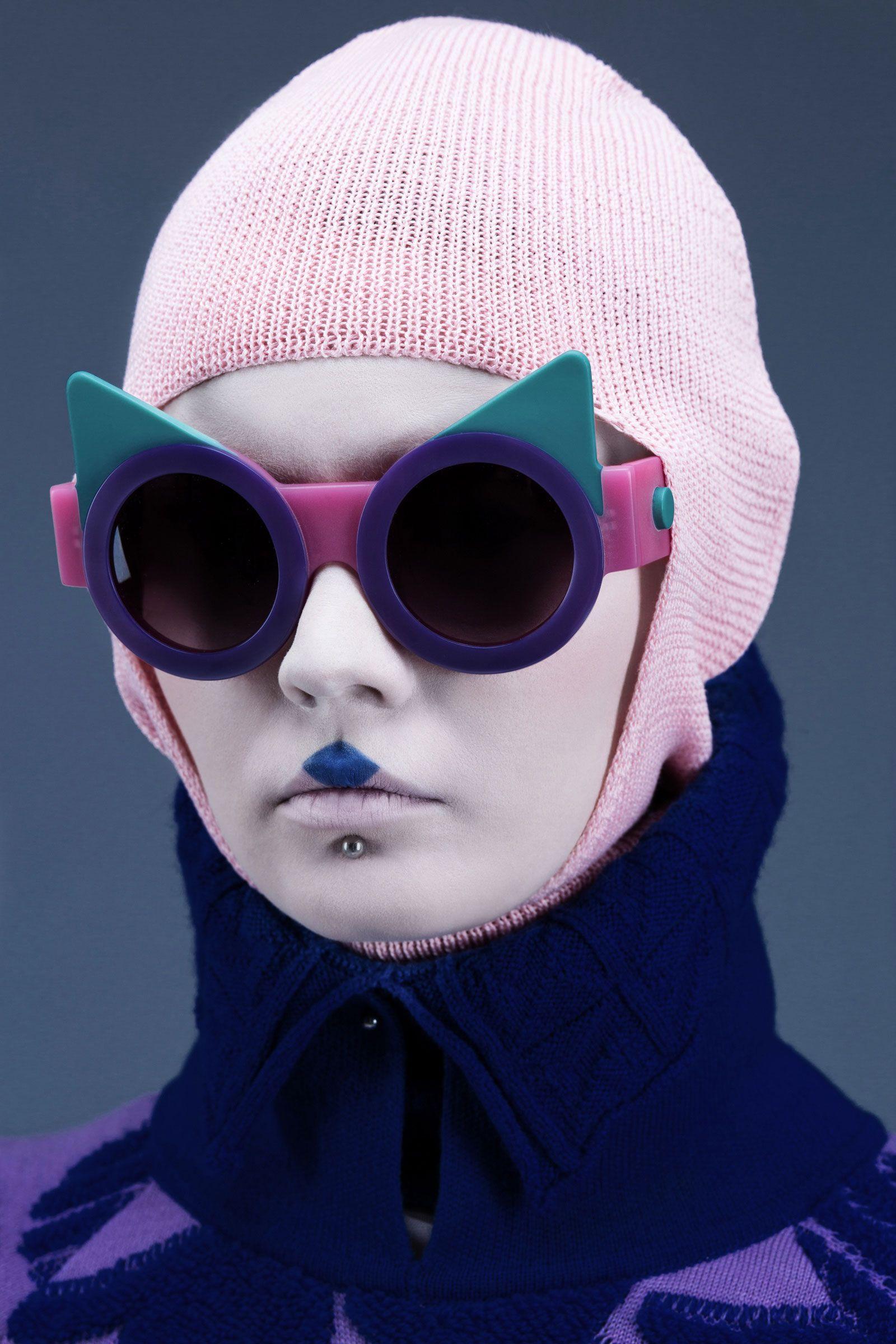 Clockwork Majesty by Turkina Faso | Lentes, Gafas y Gafas de sol