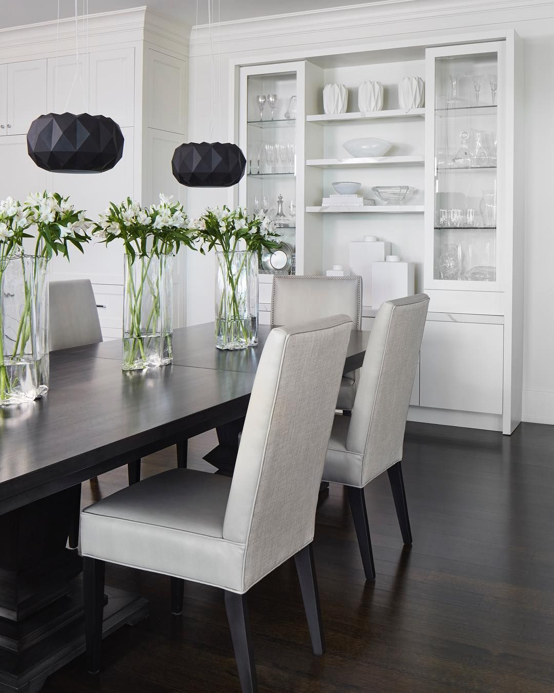 Dining Room Ideas Dining Room Decor Dining Room Furniture Dining Tables Dining Chairs Si In 2020 Modern Dining Room Traditional Dining Rooms Boho Dining Room