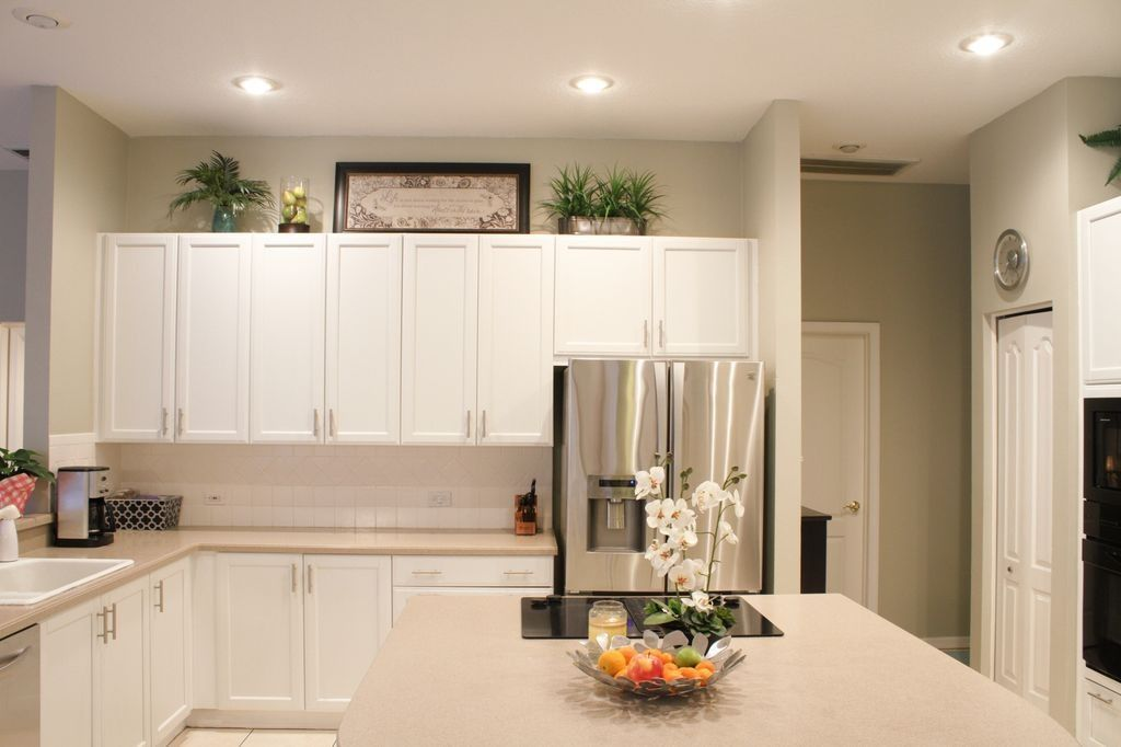 Kitchen Paint Colors With White Cabinets. Kitchen Paint Colors