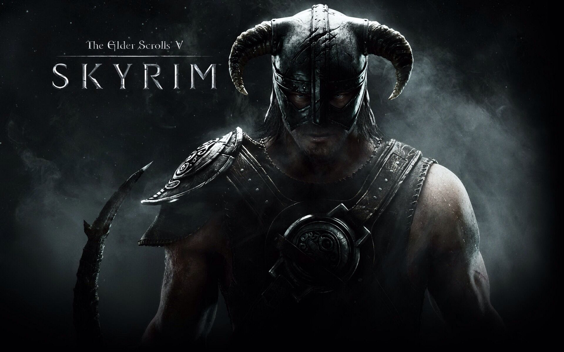 TES: Skyrim, my fav game all time