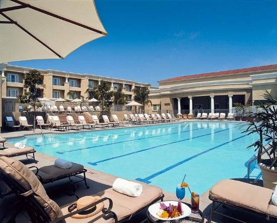 Balboa Beach Bay Club Resort Newport California My Grandpas Were Members Of The In Early 50 S It Was First Swimming Pool I Ever
