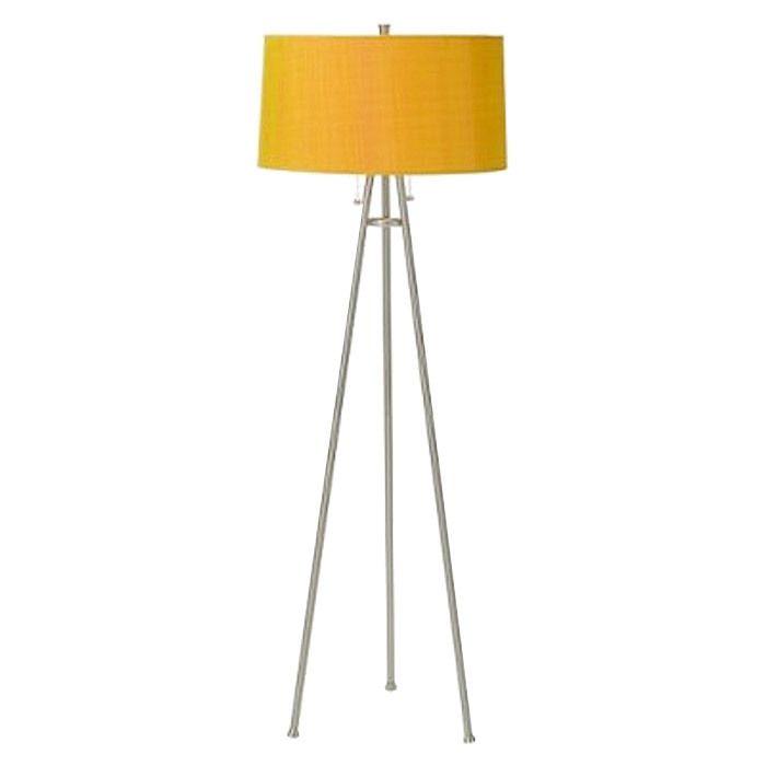 Tribeca Floor Lamp Silver Floor Lamp Floor Lamp Tripod Floor Lamps