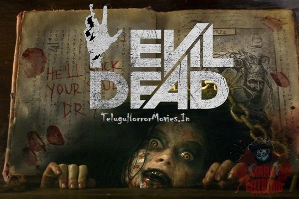 Evil dead full movie in hindi part 1