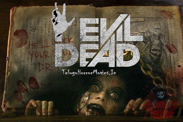 Evil Dead movie 2013 Evil Dead torrent