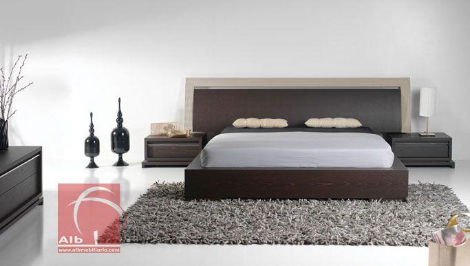 camas de madera - Buscar con Google | Camas | Pinterest | Camas de ...