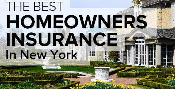 The 5 Best New York Homeowners Insurance Companies Insurance