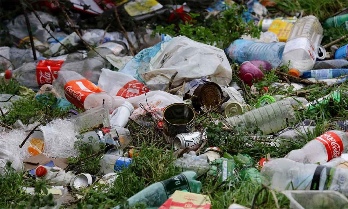 Allarme Plastica: a rischio la salute e l'ambiente