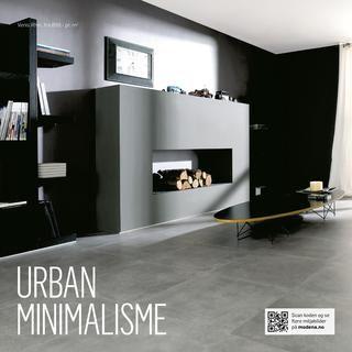 ISSUU - Modena Fliser - Idémagasinet by #ModenaFliser