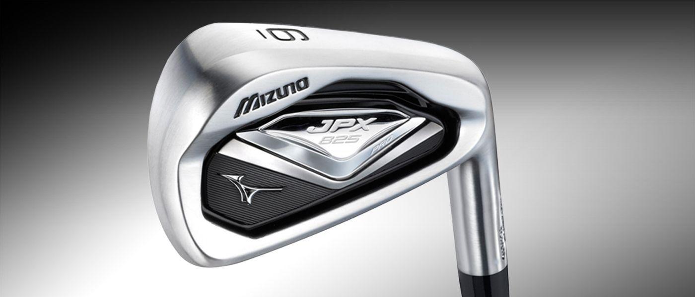 Mizuno Jpx 825 Pro Irons Mizuno Usa Mizuno Sports Equipment Sports