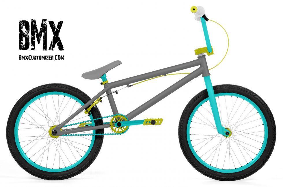Bmx Customizer Custom Bmx 95162 From Springfield Mo United States Bmx Bikes Bmx Bmx Bicycle