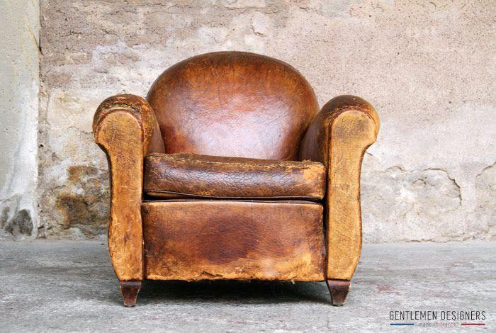 PRODUITS GENTLEMEN DESIGNERS Mobilier vintage made in France