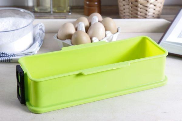 Forma Foremka Keksowka Silikonowa Do Chleba Keksu 5749369756 Oficjalne Archiwum Allegro Dishes Ice Cube Trays Butter Dish