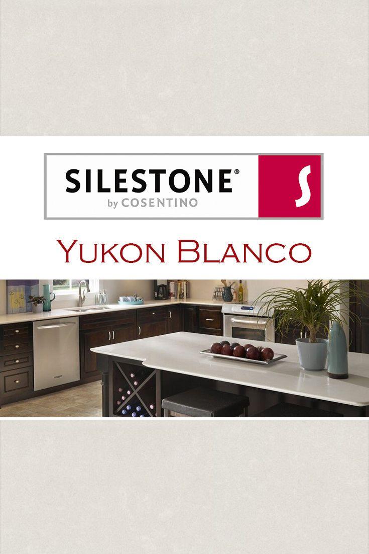 Yukon Blanco By Silestone Is Perfect