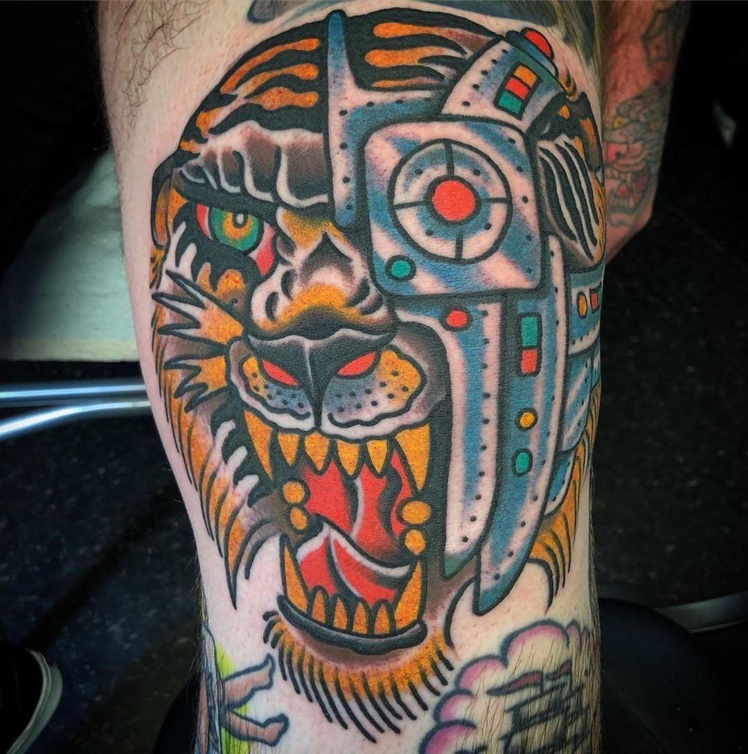 cleveland ohio tattoo artists