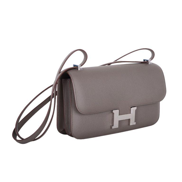 Hermes Constance Elan Epsom Bag