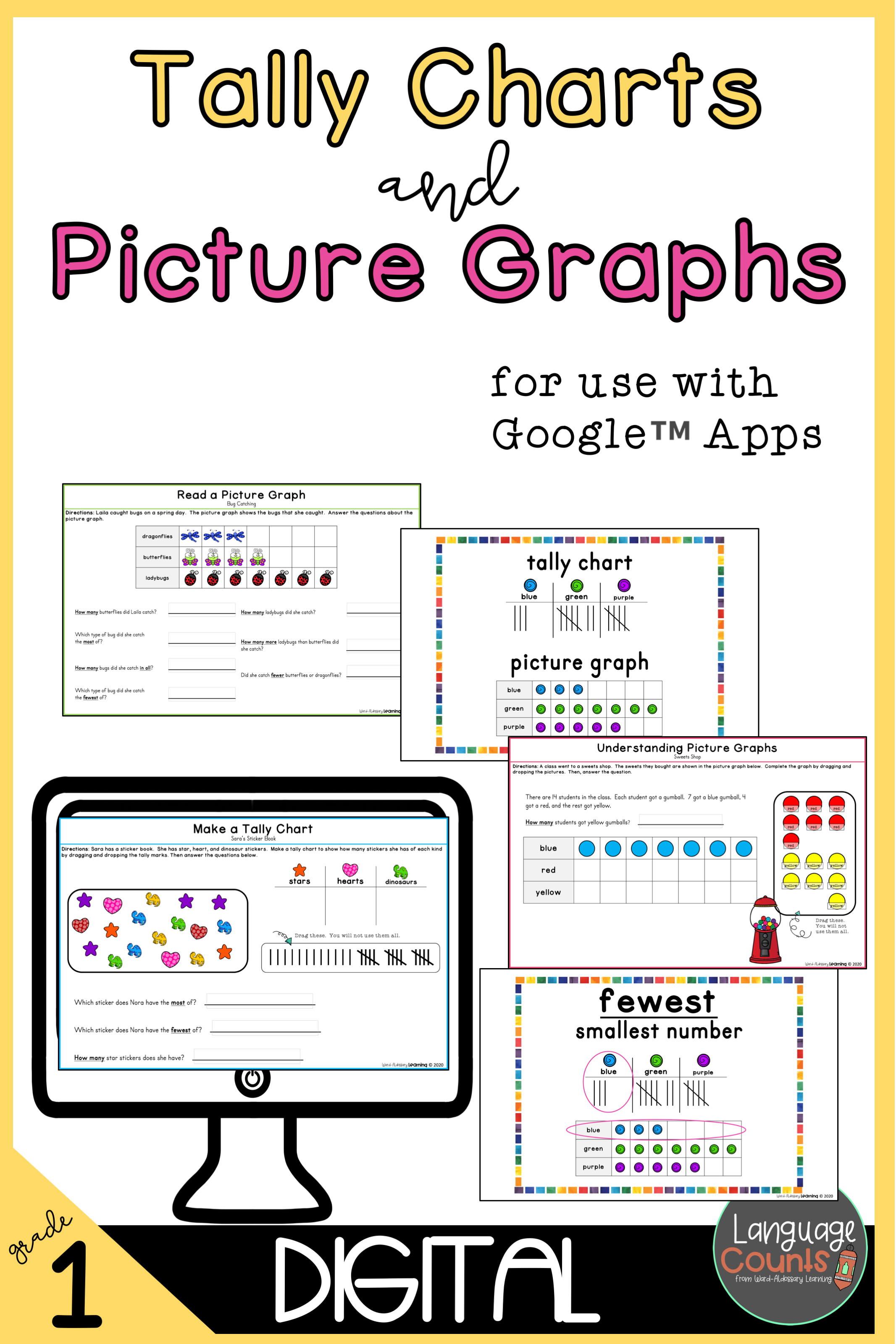 Pin On Grade 1 Envision Math 2 0 Resources