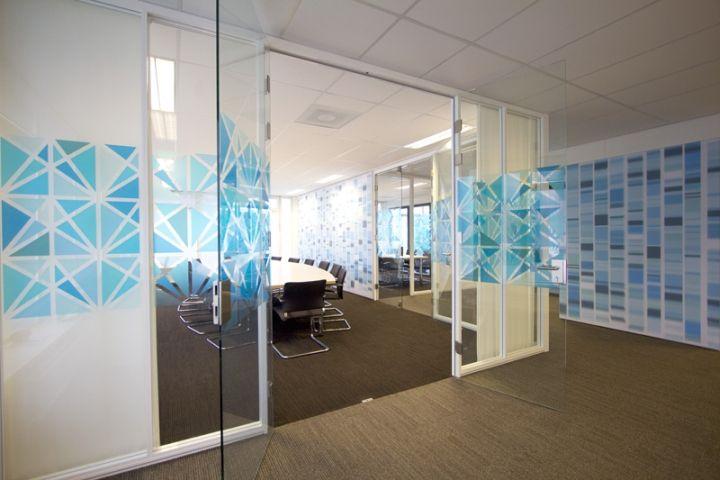 Besturenraad BKO office by COEN Woerden Netherlands