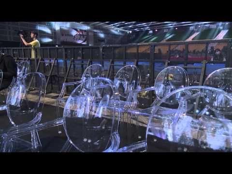 Rehearsal Footage Mama Mnet Asian Music Awards Adam Lambert