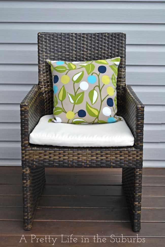 Fixing Your Outdoor Rattan Furniture, Woven Resin Wicker Patio Furniture