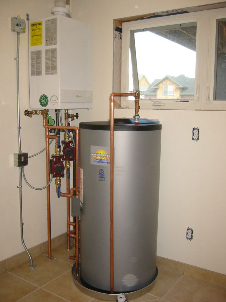 Hydronic radiant heating systems from radiant engineering for Which heating system is best