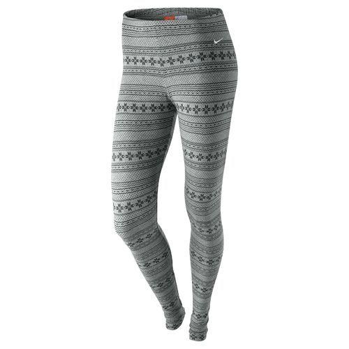 Nike Squad Fairisle Women's Legging