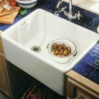 BELFAST BUTLER SINK – 595Lx455Wx255H ORDER ONLINE TODAY! from The ...