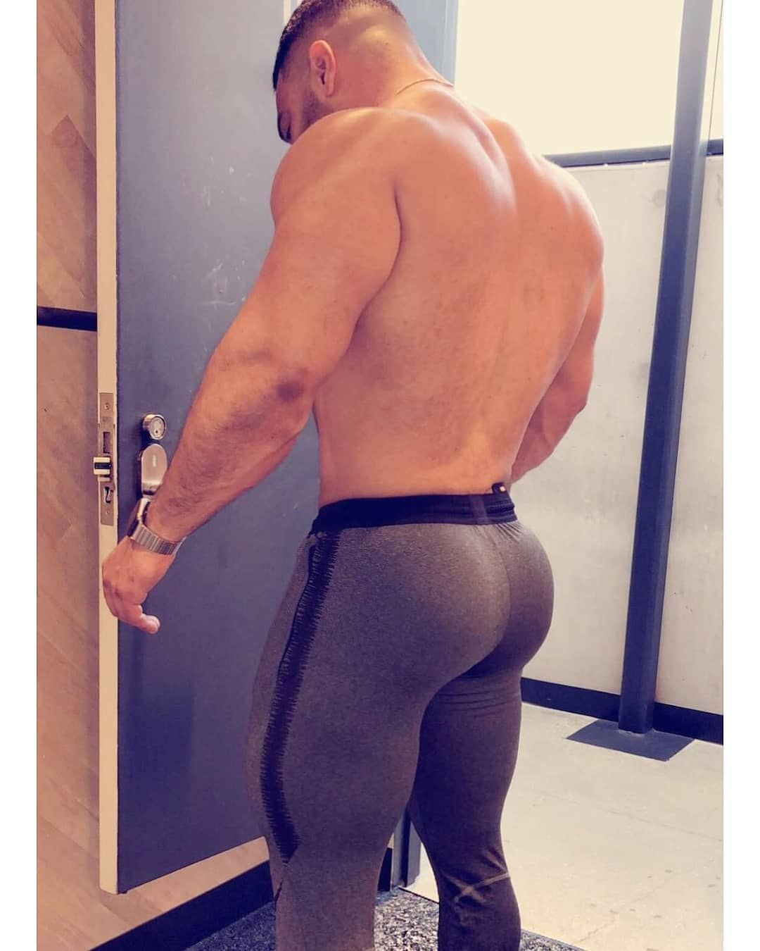 Muscle Video Gay pin on dailybody