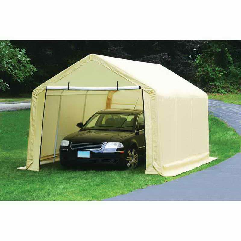 Portable Garage Storage Tents