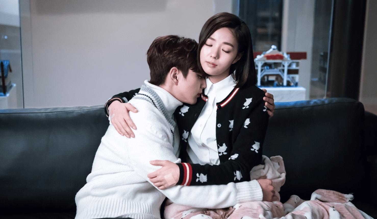 yoo seung ho iu dating)