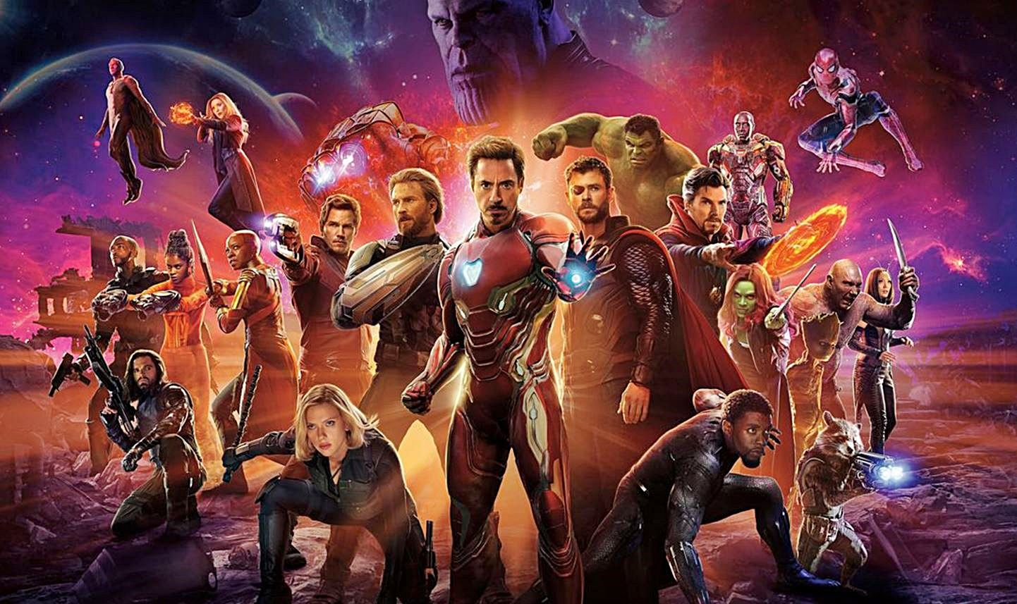 Mcu Star Confirms Their Character Died In Avengers Infinity War Marvel Cinematic Avengers Movies Marvel Movies