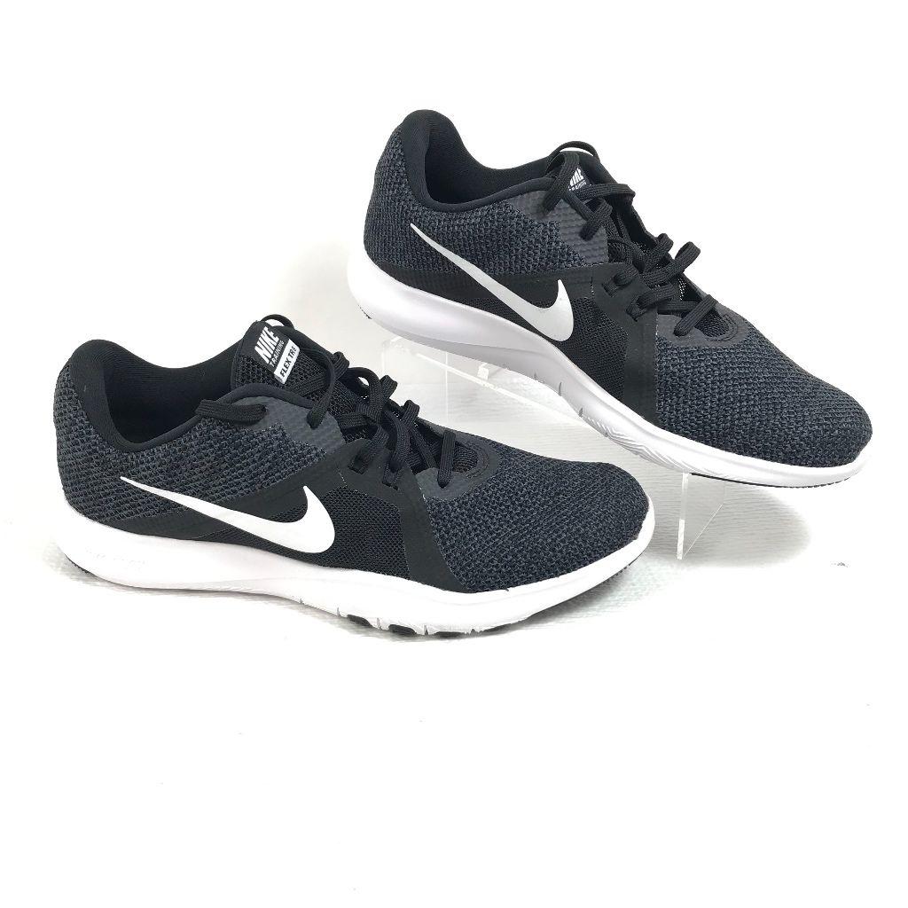 Nike Shoes | New Nike Flex Tr 8 Women'S Training Shoes Size