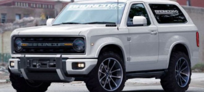 2017 Ford Bronco >> 2017 Ford Bronco 4 Door Cool Car Design Wallpaper Ford