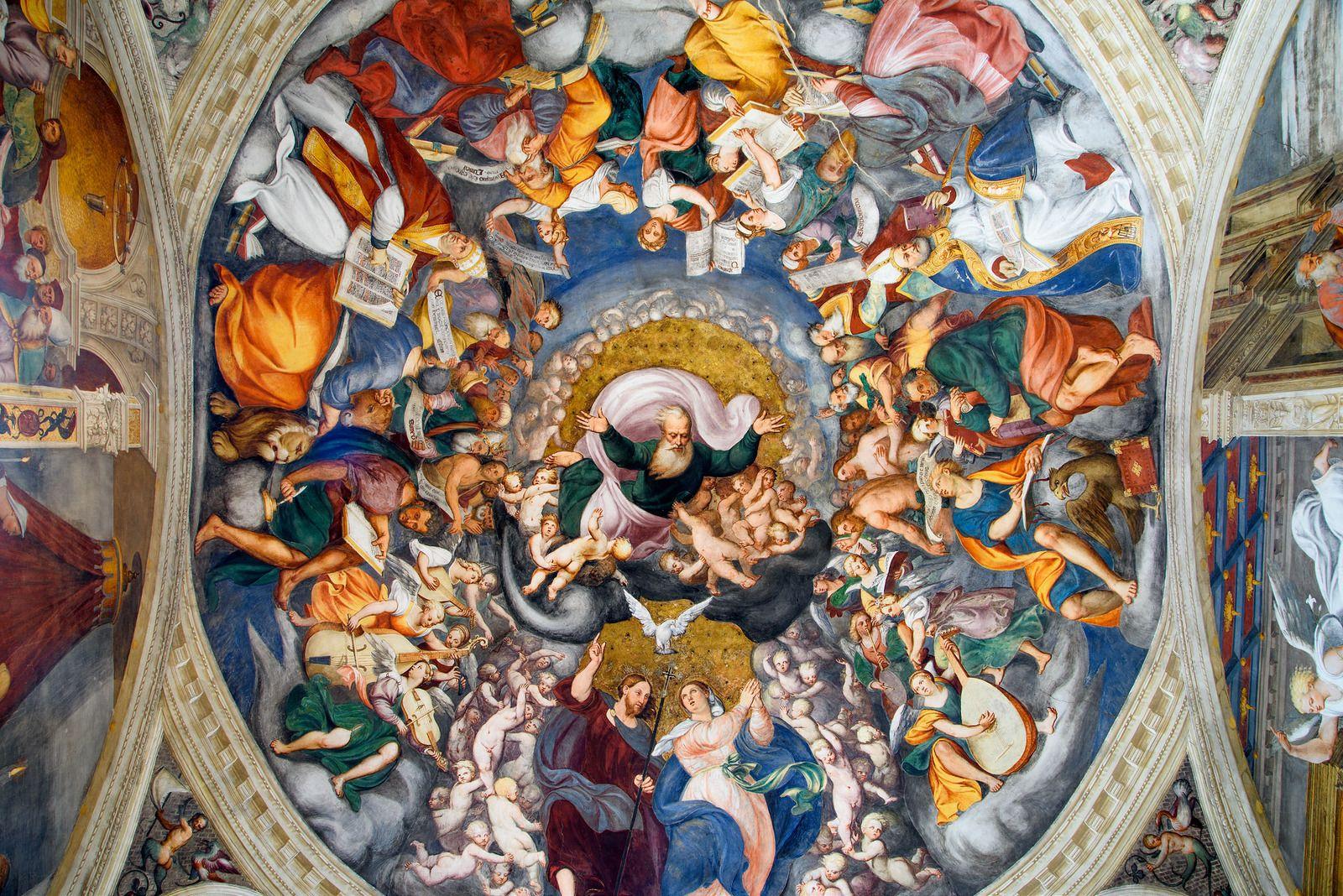 San Vito al Tagliamento - Santa Maria dei Battuti   da bautisterias