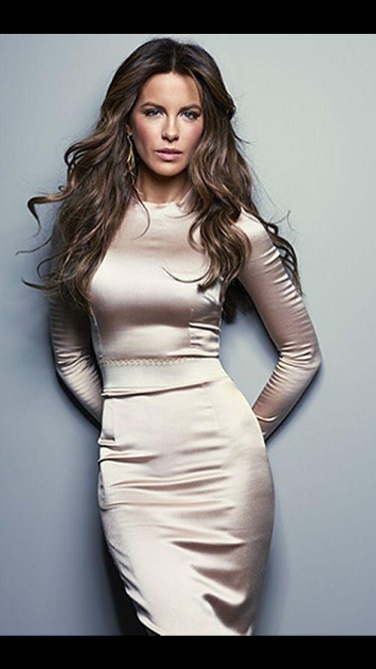 Has Kate beckinsale beautiful can not