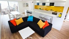 Assam Place - student accommodation in London specialist. Cracking rooms!