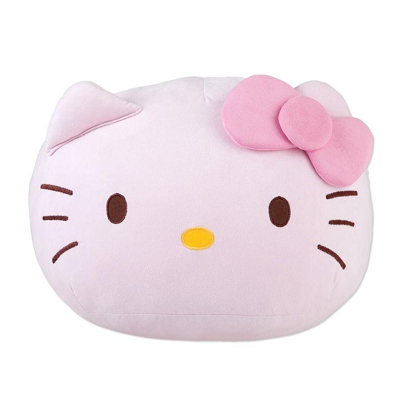 Hello Kitty - Pillow. | Hello Kitty ^-^ | Pinterest ...