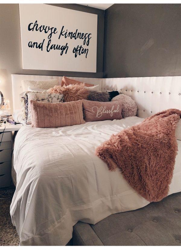 Photo of Atteggiamenti femminili VSCO Atmosfere per la decorazione di una stanza per adolescenti Atmosfera femminile VSCO