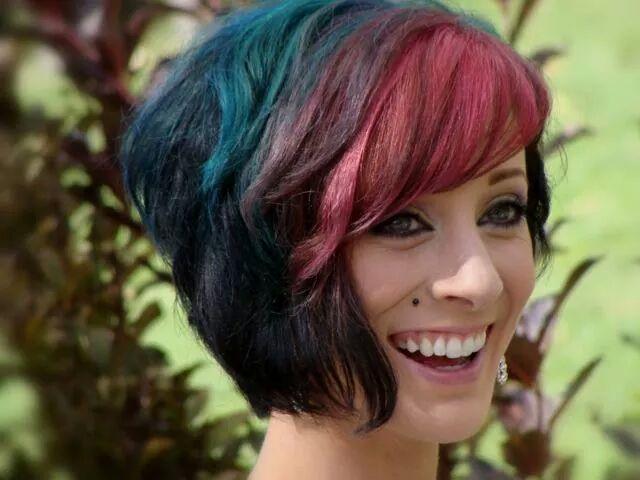 Hair By: Lynsee Kessler