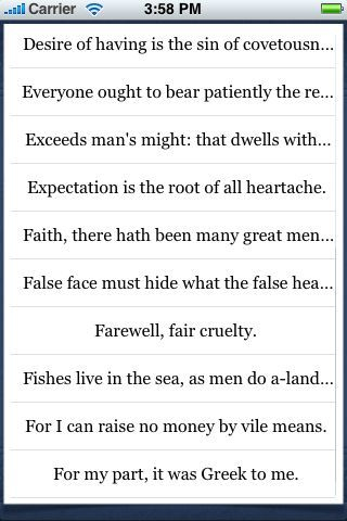 Shakespeare Quotes About Life Enchanting William Shakespeare Quotes  Inspirational Quotes William .