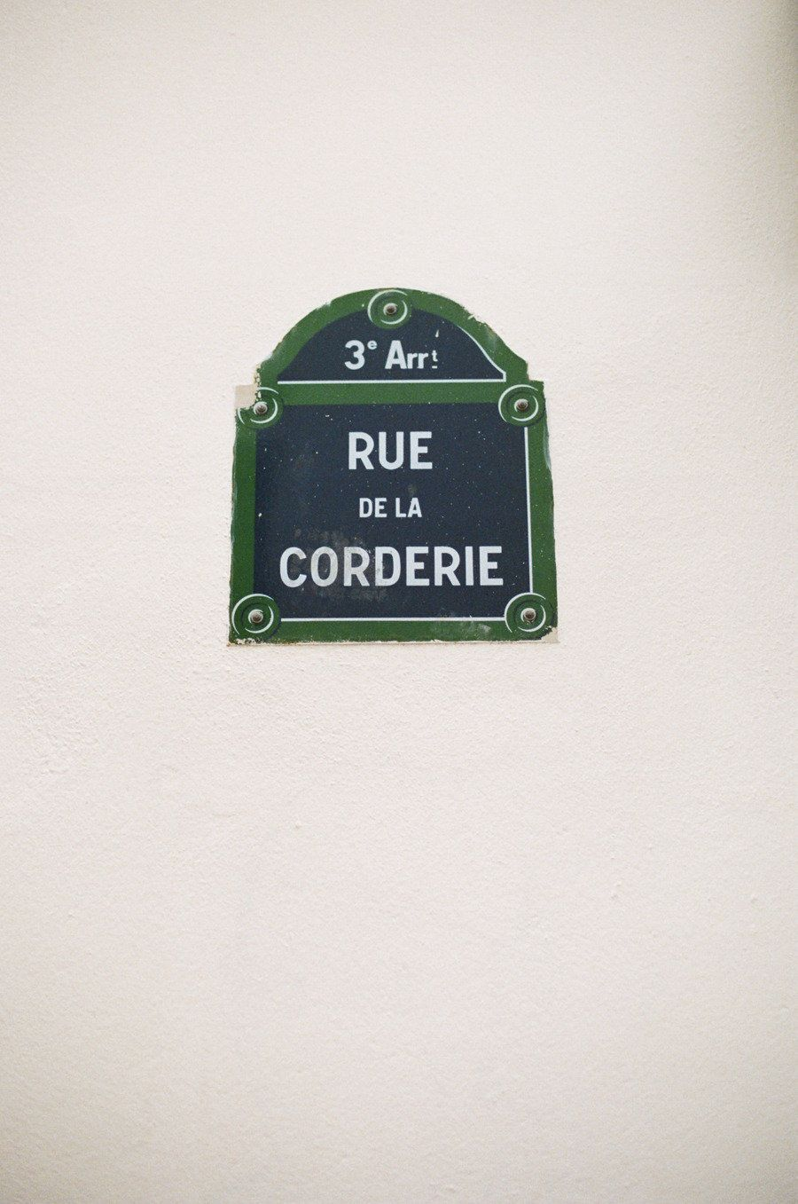 Love the French language