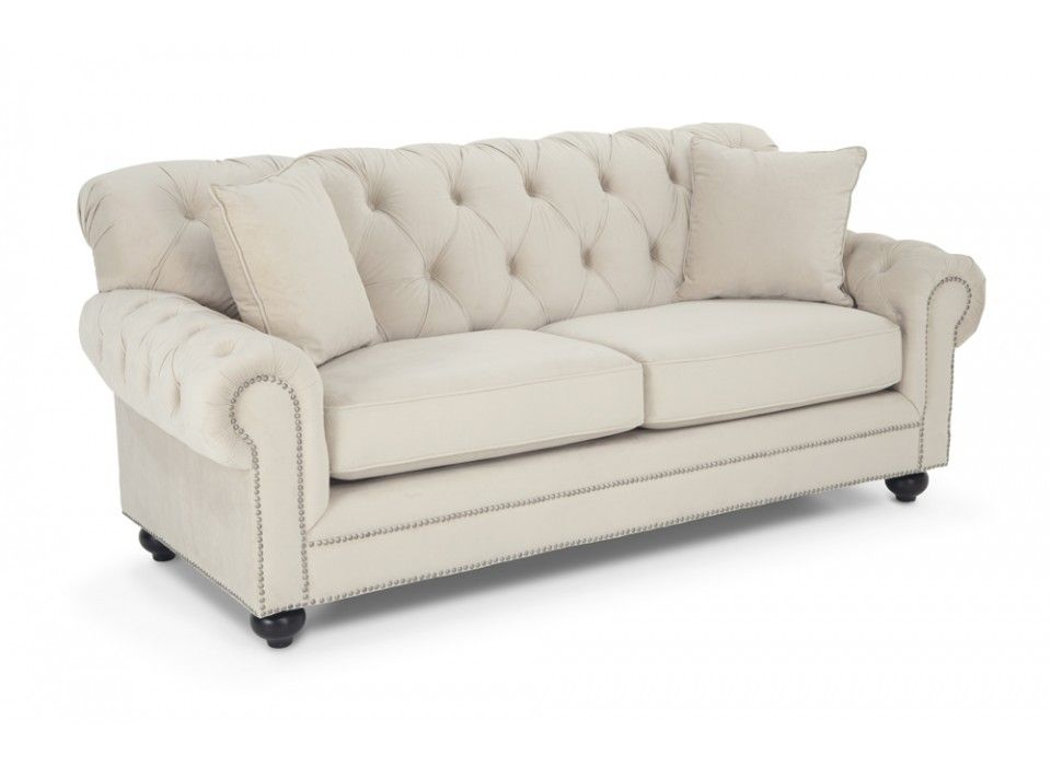 Sofa bobs furniture kendall ii sofa chaise bob s furniture for Playpen sectional sofa bobs